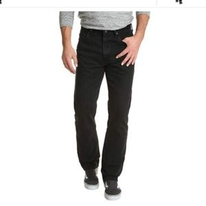 Wrangler Men's Big & Tall Classic Relaxed Fit Jean